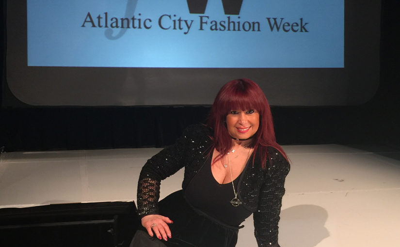 For Immediate Release: Myra Mrowicki Named A Red Carpet Host For Atlantic City Fashion Week Season 13